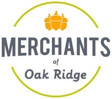 Merchants of Oak Ridge logo