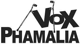 Phamaly presents VOX PHAMALIA: G.I.M.P. NATION