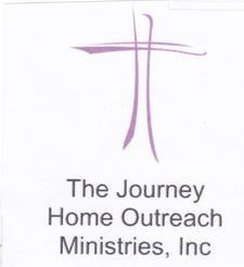 Journey Home Outreach Ministries logo