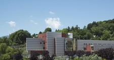 Università della Calabria logo