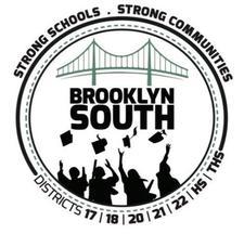 General BK South PD logo