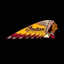 Indian Motorcycle of the Twin Cities  logo
