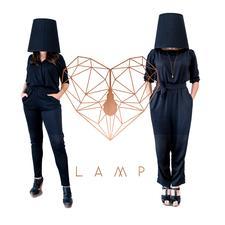 L A M P logo