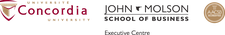 John Molson Executive Centre logo