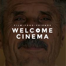 Welcome Cinema logo