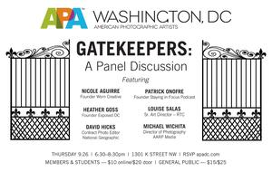 Gatekeepers: A Panel
