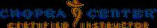 Chopra Center Certified Instruction logo