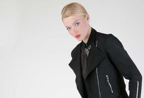 J'Amy Tarr @ Curve SF - Trunk Show - Women's Outerwear