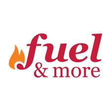 Fuel & More logo