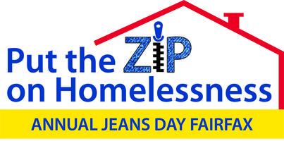 3rd Annual Jeans Day: Putting the ZIP on Homelessness