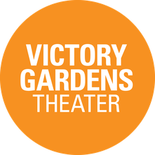 Victory Gardens Theater logo