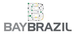 Sep 13 conference fee plus BayBrazil annual membership