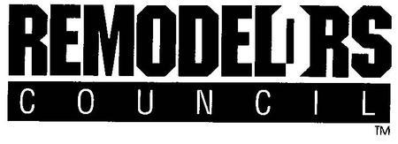 October Remodelors Council Meeting