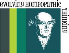 Evolving Homeopathic Thinking logo