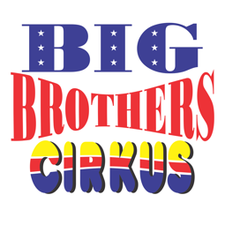 Big Brothers Cirkus logo