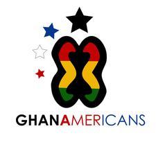 Ghanamericans logo