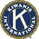 Kiwanis Club of Greater Napa, Napa Police Dept Youth Services Bureau, and Napa Target Store 1026 logo