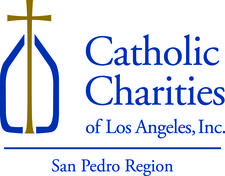 Catholic Charities of Los Angeles, Inc. (San Pedro Region) logo