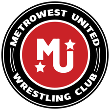 MetroWest United Wrestling Club logo