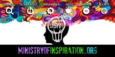 Ministry of Inspiration logo