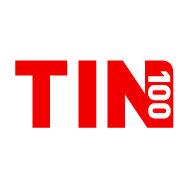 TIN100 @ TINetwork logo