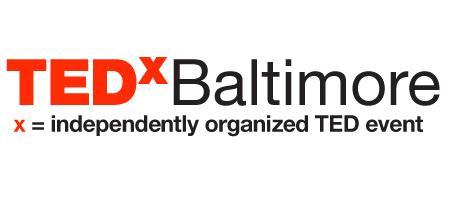 TEDxBaltimore LUNCH: Joe Ehrmann