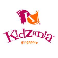 KidZania Singapore logo