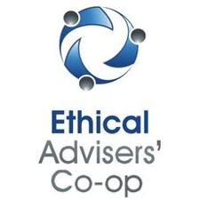Ethical Advisers' Co-op with Australian Ethical Investments logo