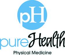 Stem Cell Institute of America Partner: Pure Health logo