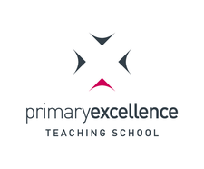 Primary Excellence Teaching School logo