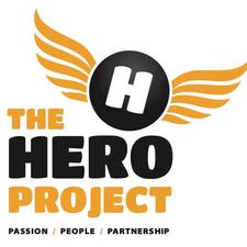 The Hero Project CIC logo
