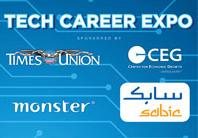 2nd Annual Tech Career Expo, SEFCU Arena, University...