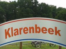 Dorpscontactpersonen Klarenbeek logo