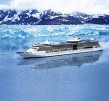 ALASKA CRUISE AND TOUR NIGHT FEATURING ROYAL CARIBBEAN