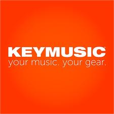 KEYMUSIC Utrecht logo