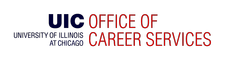 LAS Academic Advising and Office of Career Services logo