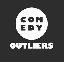 Comedy Outliers logo