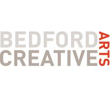 Bedford Creative Arts logo