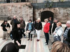 Merchant City Music Tour