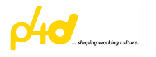p4d | partnership for development GmbH logo