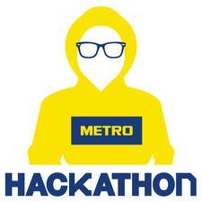 Sandrine & Vahid - METRO Hackathon Organizers  logo