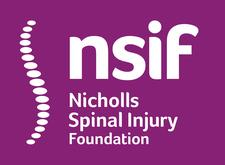 Nicholls Spinal Injury Foundation (nsif) logo