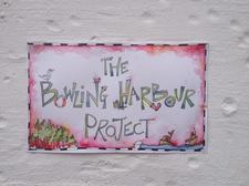 The Bowling Harbour Project logo