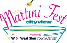 Cityview Martini Fest