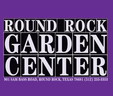 Round Rock Garden Center logo