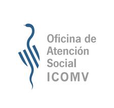 OFICINA DE ATENCIÓN SOCIAL ICOMV logo