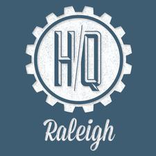 HQ Raleigh logo