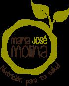 María José Molina · Sandra Edwards · María Gracia Ruiz logo