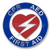 CPR/First Aid/AED Training