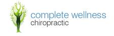 Complete Wellness Chiropractic logo